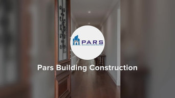 Company Highlight Video by Pars Building Construction