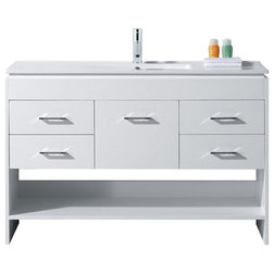 Contemporary Bathroom Vanities And Sink Consoles by PARMA HOME