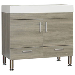 Best Contemporary Bathroom Vanities And Sink Consoles by Vanity For Less LLC