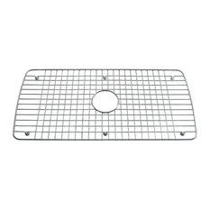 """KH K-6063-ST Cape Dory 27-1/2"""" X 13-3/8"""" Stainless Steel Sink Rack"""