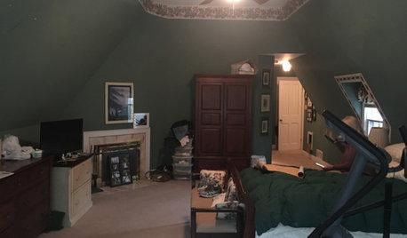 ¡Mis padres han renovado su dormitorio! 5 lecciones útiles