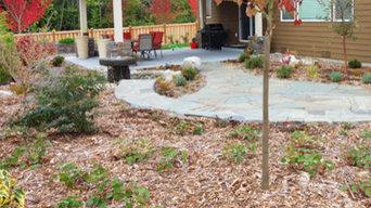 Retirement Dream Garden