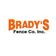 BRADY'S FENCE COMPANY's photo