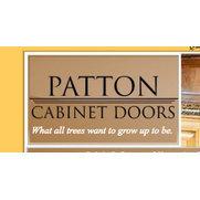 Patton Cabinet Doors