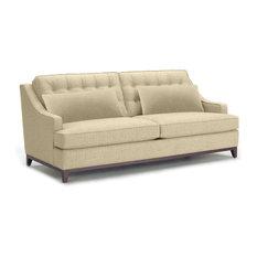 Apartment Size Sofas & Couches | Houzz