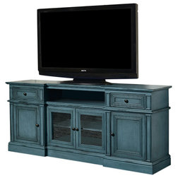 Traditional Entertainment Centers And Tv Stands by Progressive Furniture