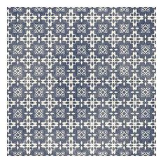 Batik Slate Shelf Paper Drawer Liner, 120x24, Laminated Vinyl