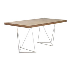 """Multi 63"""" Table Top With Trestles"""