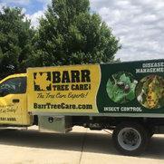 Barr Tree Care's photo