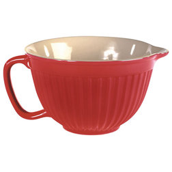 Contemporary Mixing Bowls by Omniware