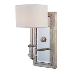 savoy house lighting savoy house caracas 1light wall sconce argentum wall