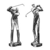 Uttermost Rodney Statues, Set of 2