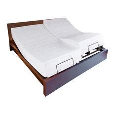 T-Motion Adjustable Bed Set, Split - 2 Twin Xl