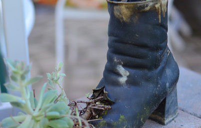 Weirdly Wonderful Planters Give Stuffy Style the Boot