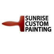 Sunrise Custom Painting's photo