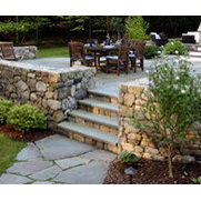 Foto de Craig and Sons Creative Stonework