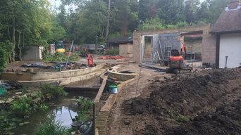 Garden makeover buckinghamshire