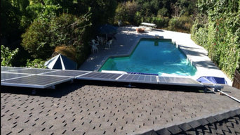 Photo Voltaic Roofs