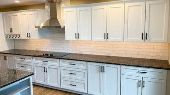 Yardley Kitchen Remodel