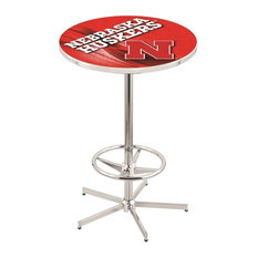 Nebraska Pub Table 28-inch by Holland Bar Stool Company