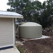 Foto de Kniffen Rainwater Systems