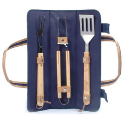 Contemporary Grill Tools & Accessories by Picnic & Beyond