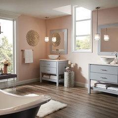 Bathrooms By Bertch