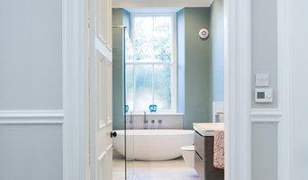 Best Bathroom Designers And Fitters In Edinburgh Houzz