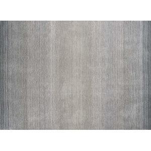 Linie Graduation Rug, Grey, 140x200 cm