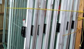 Aluminium Sliding Doors and Windows