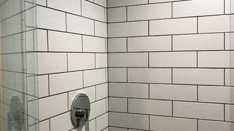 Tigard Oregon Bathroom shower