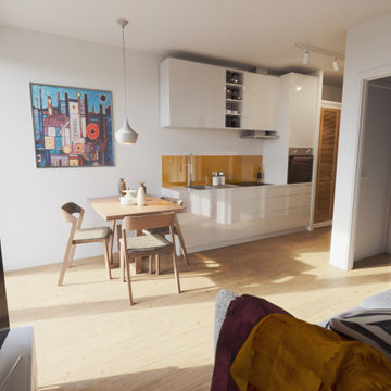 Tiny Wohnung | Barrierefrei