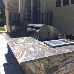 Bergen Marble Granite Ridgefield Nj Us 07657