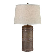 Alamo Table Lamp