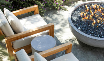 Bestselling Fire Pits and Lounge Chairs