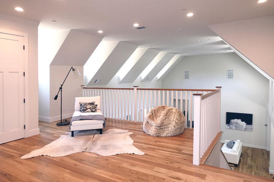 Diablo Farmhouse Modern