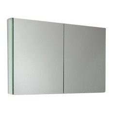 Mirrored Wall Cabinet medicine cabinets | houzz