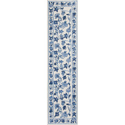 Contemporary Hall & Stair Runners by KAS Rugs & Home