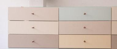 Как покрасить керамогранит на полу