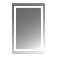 shop tri fold vanity mirror products on houzz