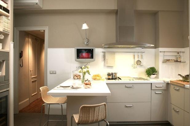Tu cocina no es muy grande 8 trucos para exprimirle todo for Todo para tu cocina