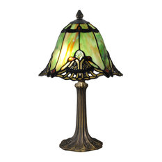 Bon 50 Most Popular Green Table Lamps For 2019 | Houzz