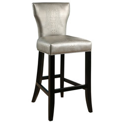 Transitional Bar Stools And Counter Stools by Homesquare