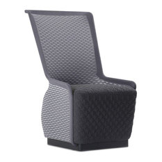 Unique Gray Mesh Guest Chair Office Chairs