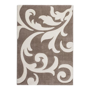 France Paris Rug, Beige and Ivory, 160x230 cm