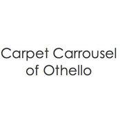 Carpet Carrousel of Othello's photo