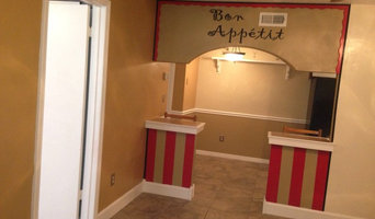 Residential house repaints