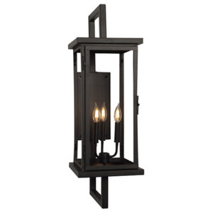 Trinity Copper Lantern, Small