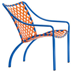 Contemporary Outdoor Lounge Chairs by Brown Jordan