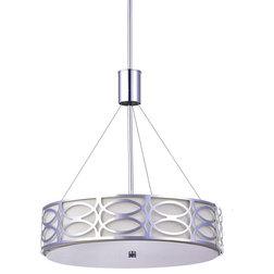 Transitional Pendant Lighting by Edvivi LLC